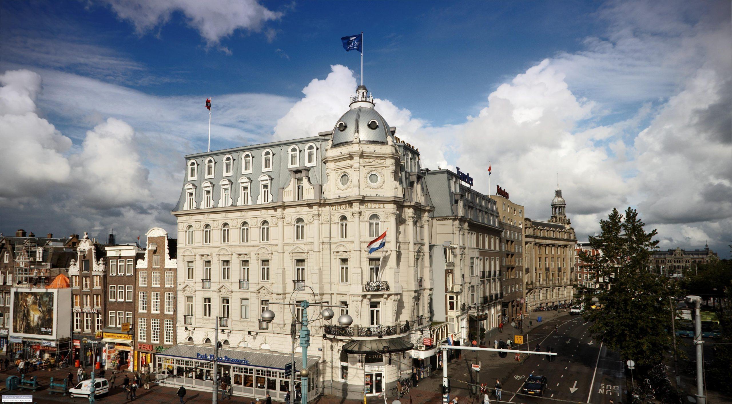 Park Plaza Victoria Hotel
